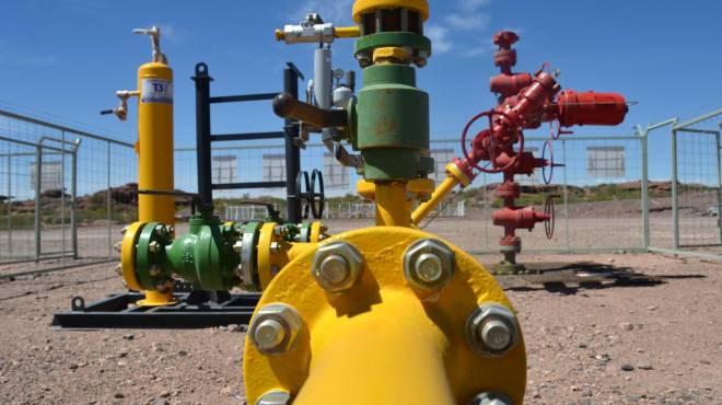 Crisis en el gas: medio año sin sumar pozos