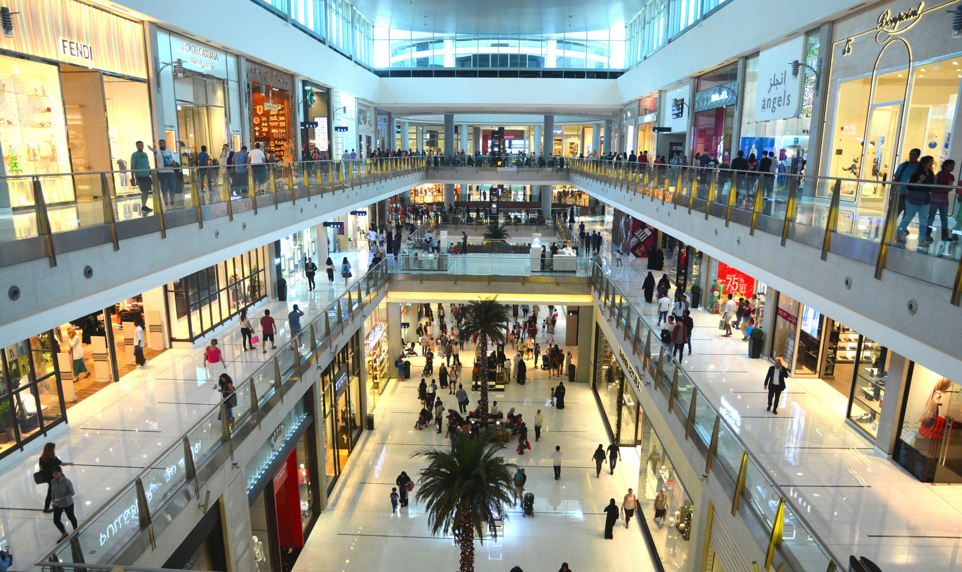 Según INDEC Shopping  y supermercados cerraron 2020 con señales de recuperación