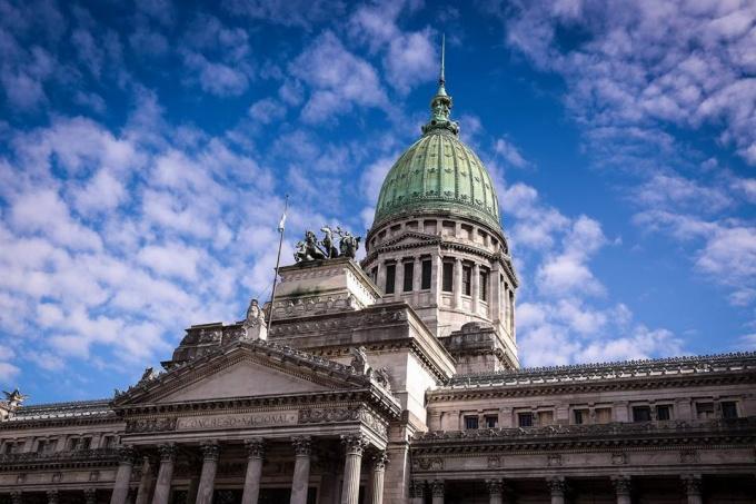 Diputados aprobó el primer Presupuesto de Alberto Fernández