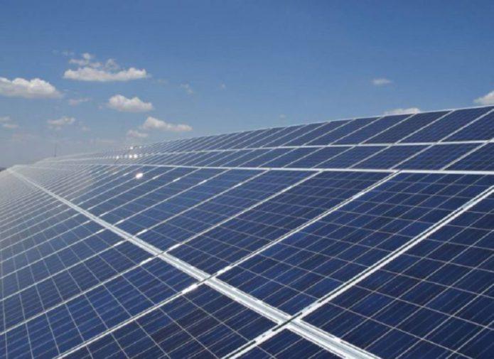 Neuquén licita la primera parte dela construcción del Parque solar El Alamito