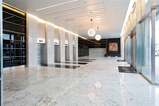 Mercado de oficinas premium sale a flote