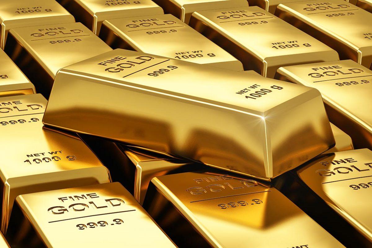 El mensaje detrás del Rally del oro: la economía mundial está en problemas