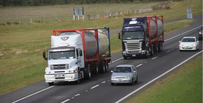 Mercado de vehículos pesados crecerá 25% en 2021