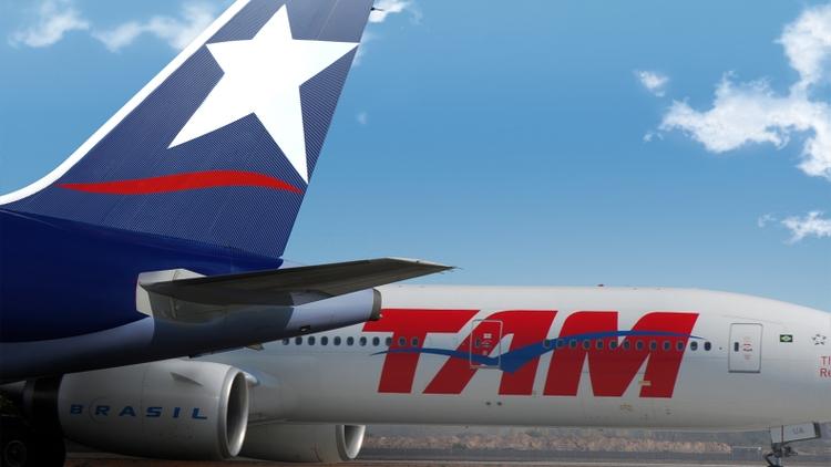 La Justicia estadounidense rechaza el plan de reorganización financiera de LATAM