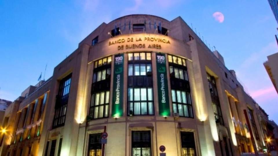 El Banco Provincia baja al 14% la tasa de descuentos de cheques electrónicos para pymes