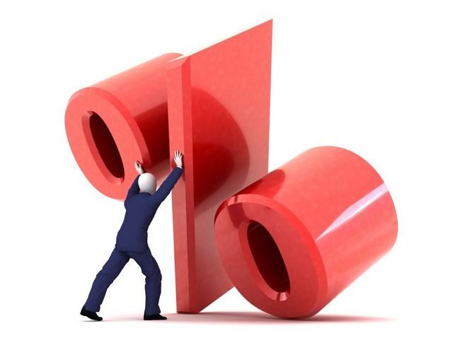 Mal momento para ahorristas: vuelven las tasas negativas en pesos