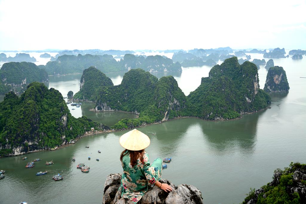 Vietnam: siete pistas sobre un destino de moda