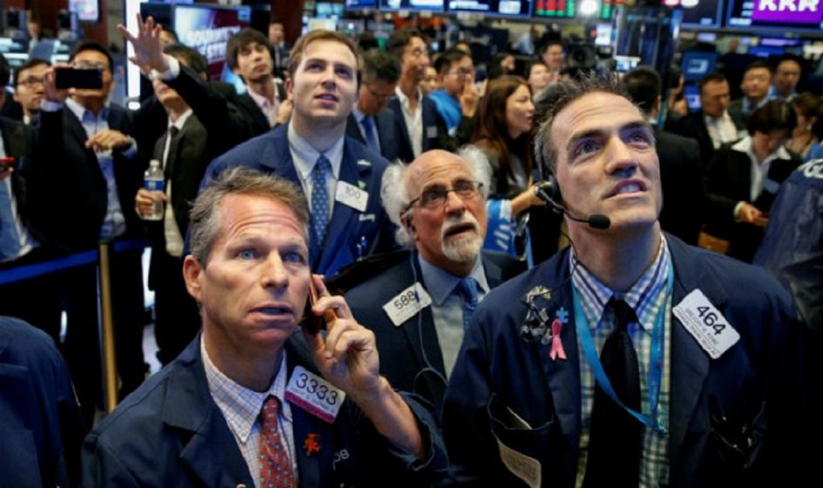 Las tecnológicas vuelven a dar razones para las subidas en Wall Street