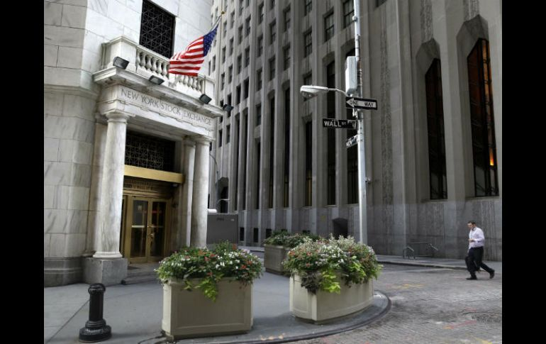 Acciones a tener en cuenta en Wall Street en el cierre de semana
