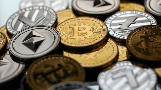 La caída del precio del Bitcoin arrastra las cripto más pequeñas