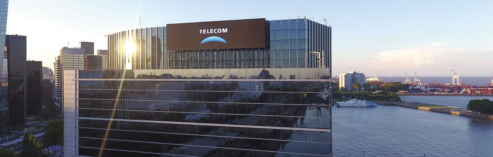 Telecom focaliza el consumo de servicios de Internet móvil