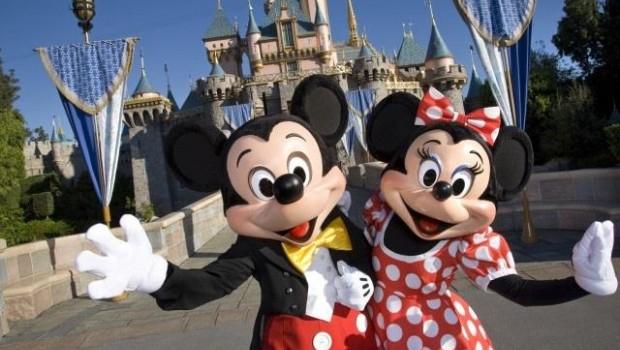 Disney cierra su parque de California por el coronavirus