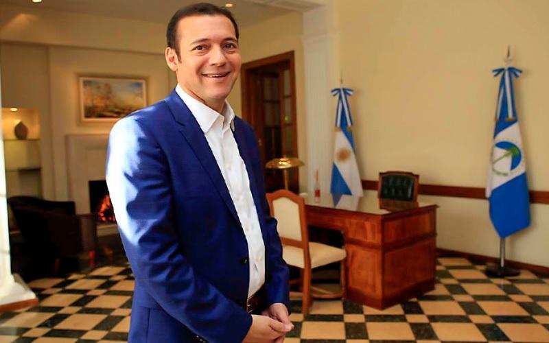 Gutiérrez defendió el barril criollo y adelantó la creación de un fondo anticrisis