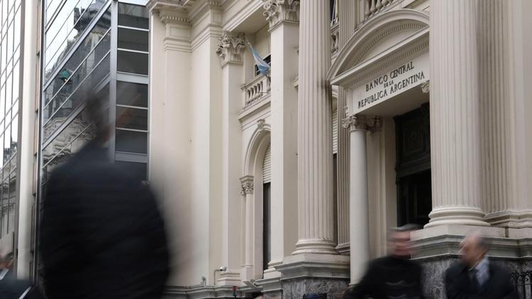 El Tesoro pagó más tasa por las Letes
