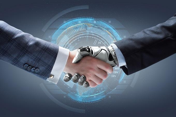 Nasdaq ve la inteligencia artificial dando forma al mercado del futuro