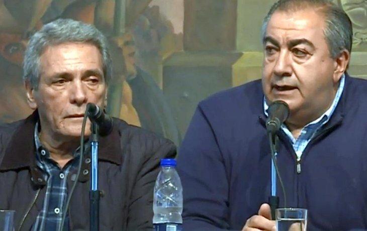 CGT: en guardia ante la posible reforma de Salud y con mensaje a Fernández y CFK