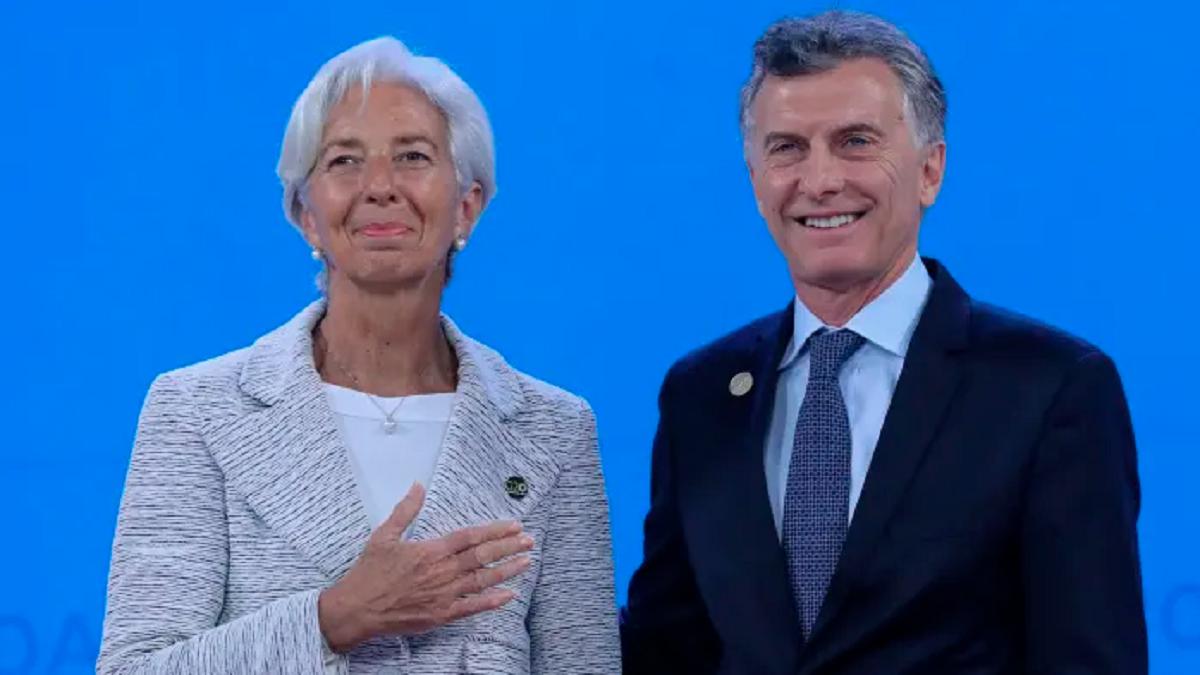 El mayor préstamo del FMI no evitó inflación récord y caída del PBI