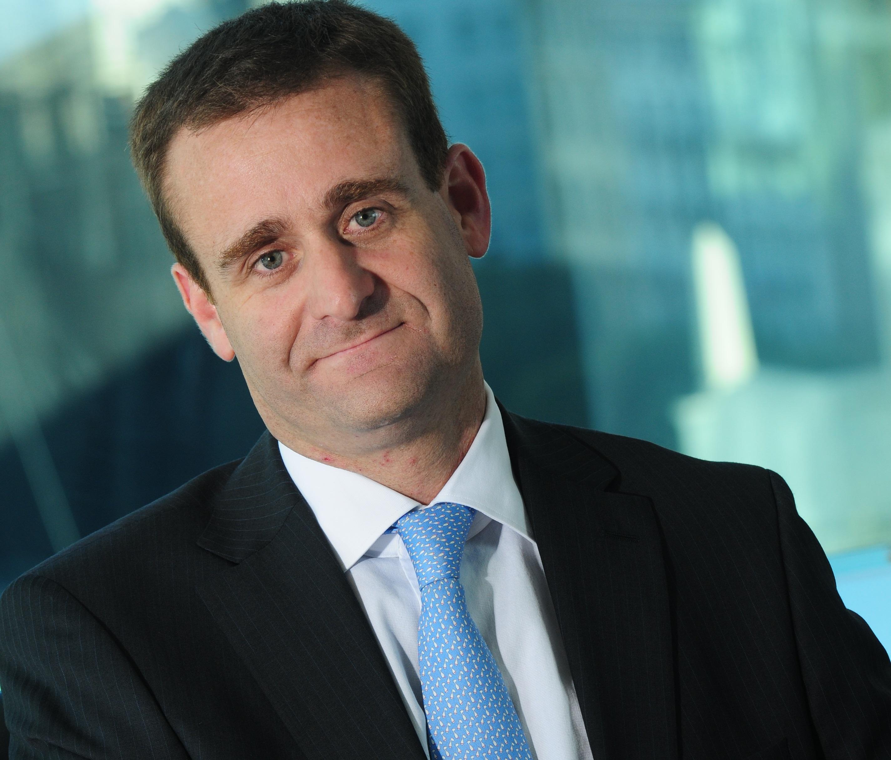 """Fernández Covaro, de HSBC: """"Antes se dejaban saldos sin utilizar, ahora buscan rentabilidad"""""""