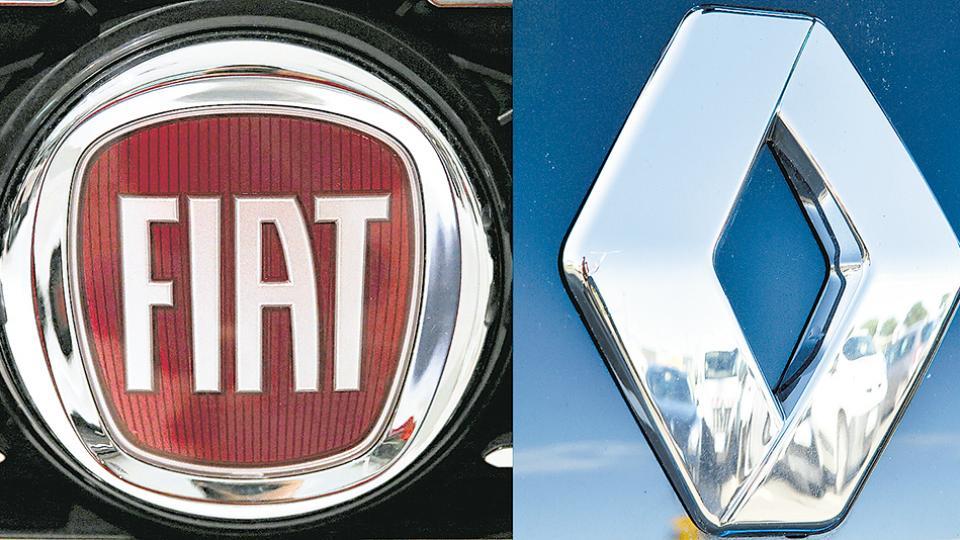 Avanza la fusión entre Fiat Chrysley y Renault, un nuevo gigante automotriz