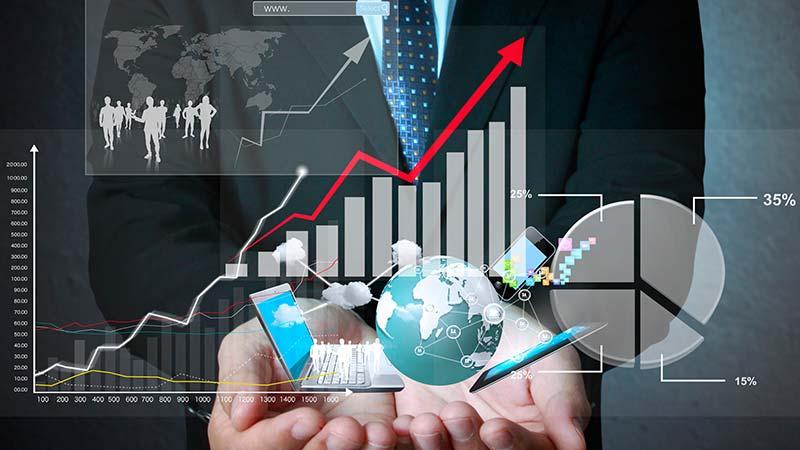 En agosto, el financiamiento en el mercado de capitales registró un aumento interanual del 401%