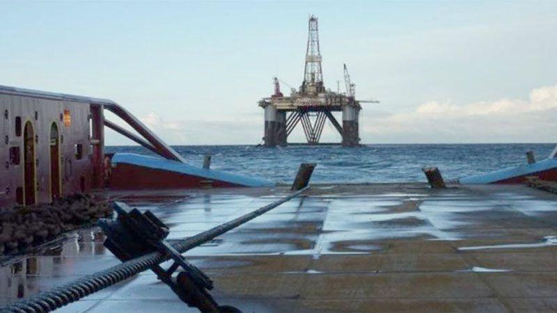 Por inacción del Gobierno peligran inversiones en el Mar Argentino por US$ 724 millones