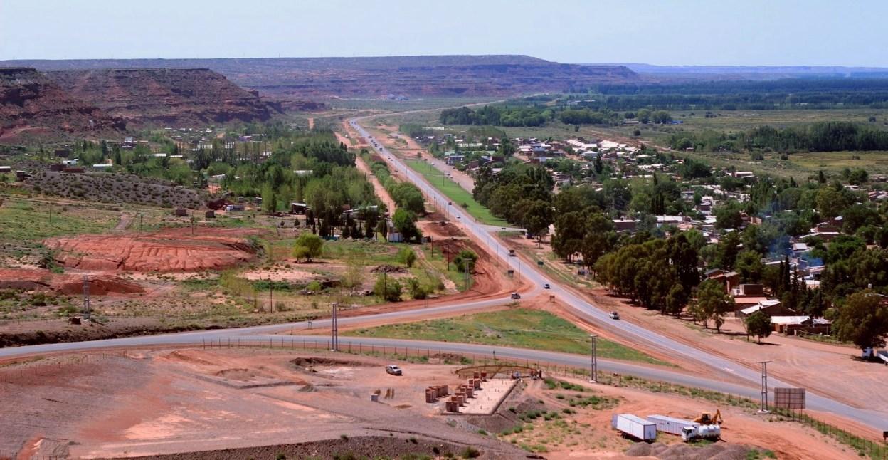 Añelo: Se construirán dos Parques Industriales