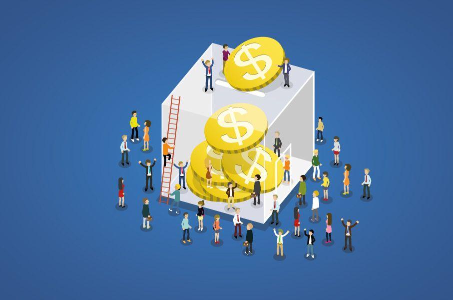 Gorodisch: cómo un pequeño ahorrista puede invertir en ladrillos