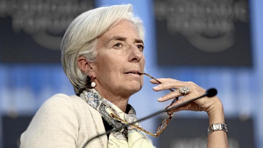 La cita macroeconómica del día: La espera del mensaje de Lagarde