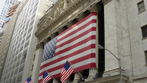 Ganancias récord durante el mes en Wall Street