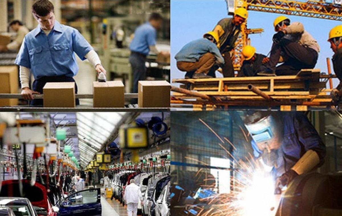 La actividad económica cayó 10% en 2020