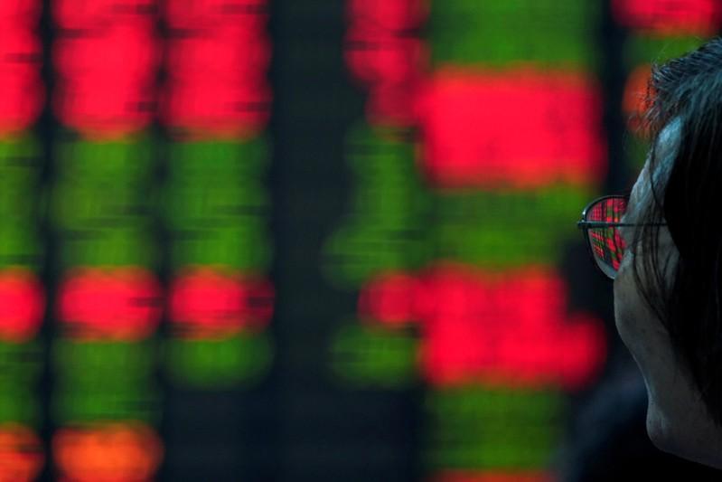 Mercados Globales: tocan máximos históricos.