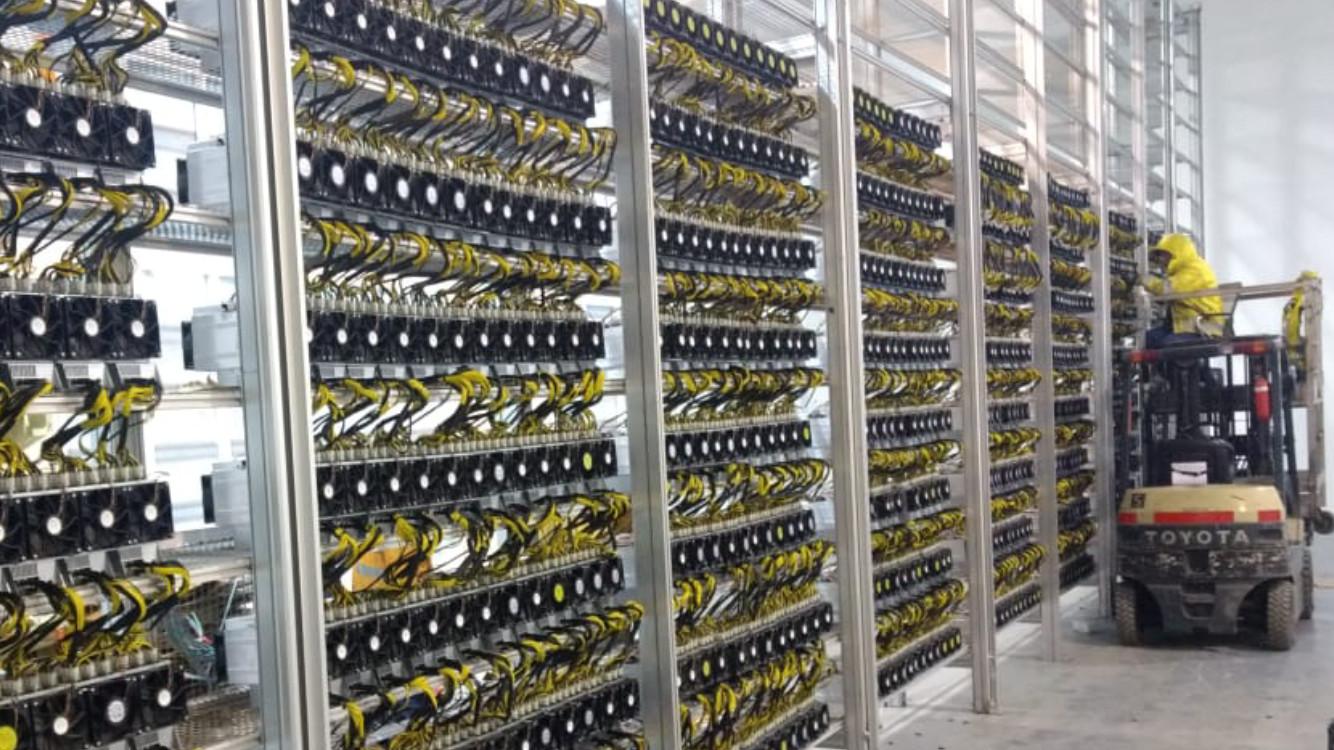 minado bitcoins buy