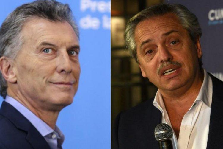 Criticar a Mauricio Macri y llamar a votar: los discursos para los últimos días de campaña