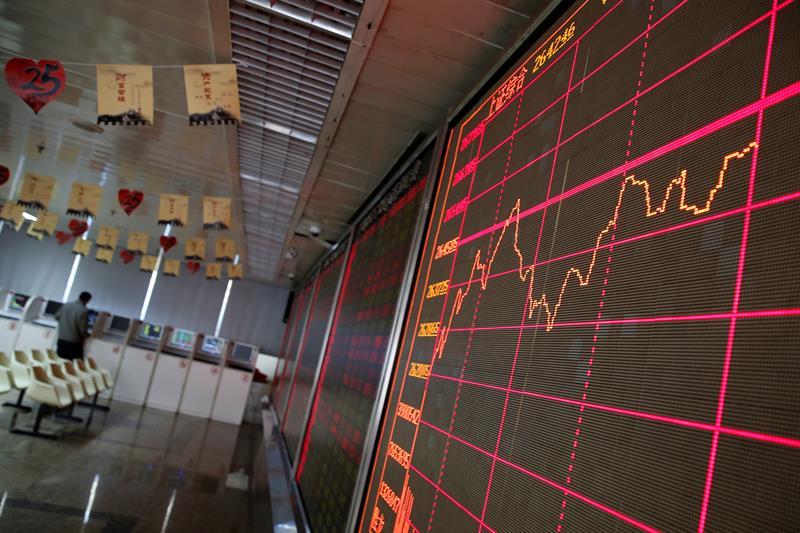 Mejora generalizada para los mercados internacionales