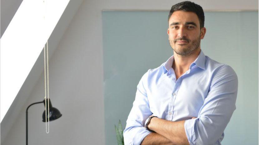 """Angeli, CEO de Rebanking: """"La industria financiera tendrá que desarrollar nuevas herramientas"""""""