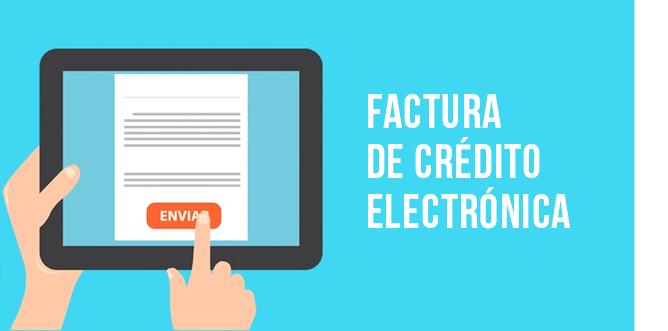 Factura de Crédito Electrónica operará en home banking