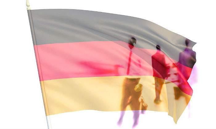La reinvención de la economía alemana