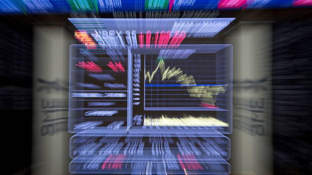 Los mercados europeos volvieron a dudar ayer. Las plazas europeas acabaron en rojo