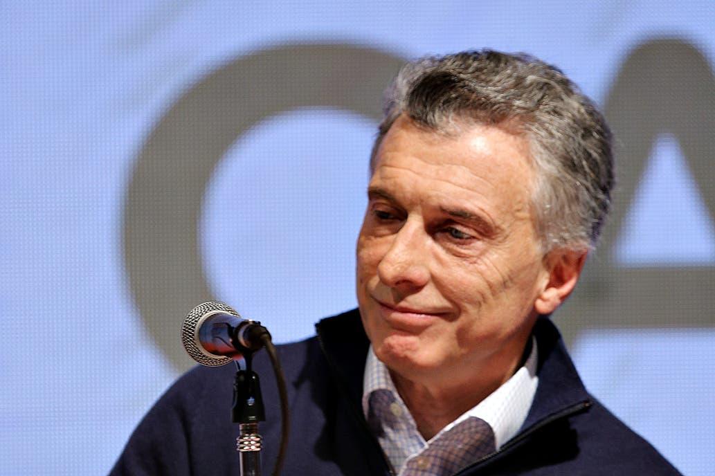 """Macri sin anuncios: """"el mundo económico no confía en el kirchnrismo"""""""