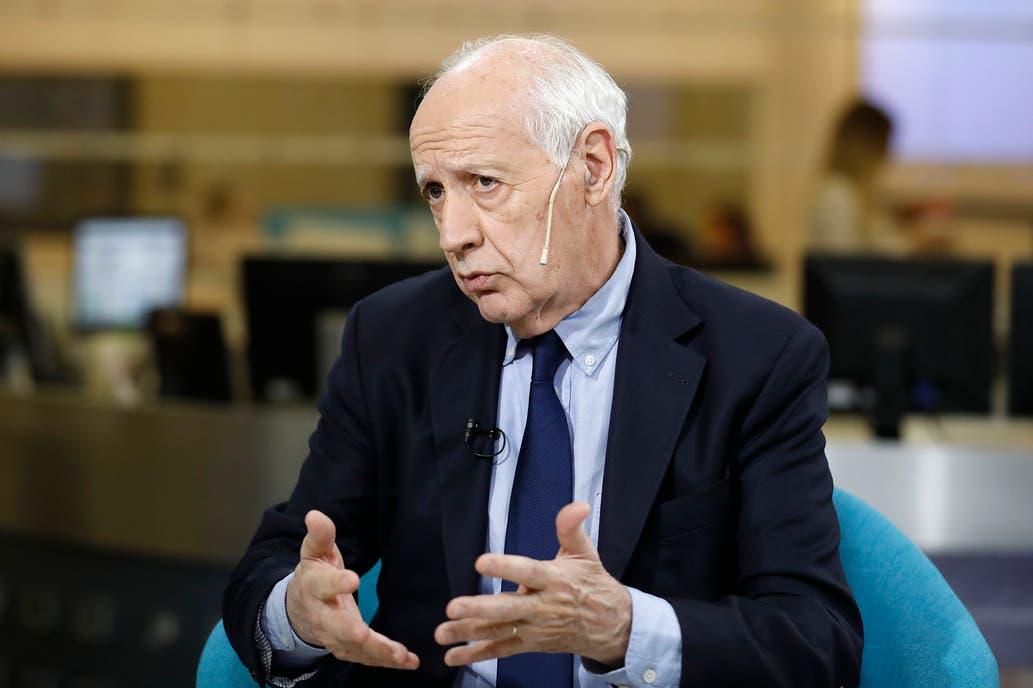 Lavagna propuso un plan económico que cambie el régimen laboral y los impuestos