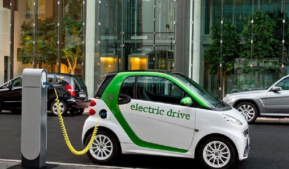 Patentamiento de vehículos eléctricos creció 53,9%