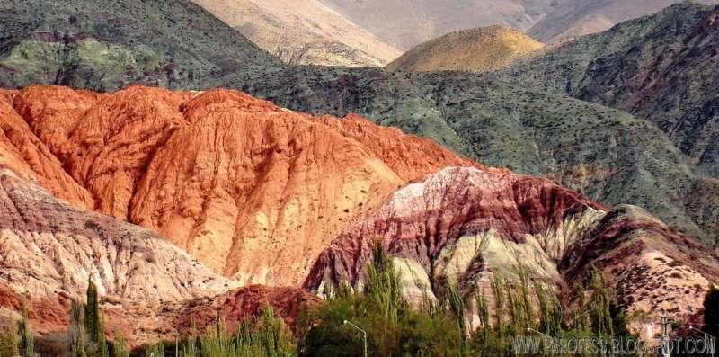 Escapada a Humahuaca y sus lugares indispensables