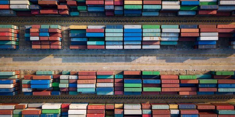 Crisis de contenedores: Fletes cotizan cinco veces su valor