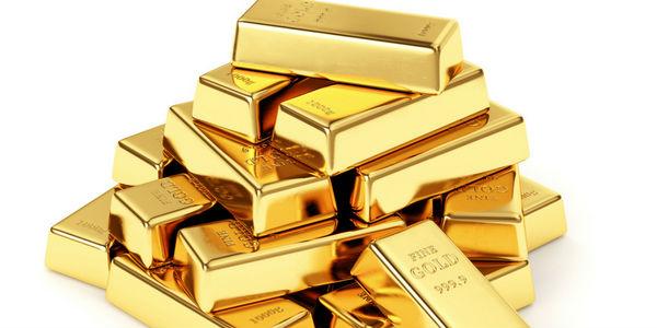 El oro marca un nuevo máximo en seis años