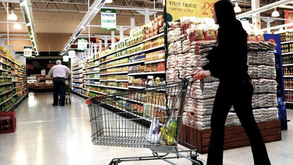 Dólar y precios congelados la receta de las góndolas vacías