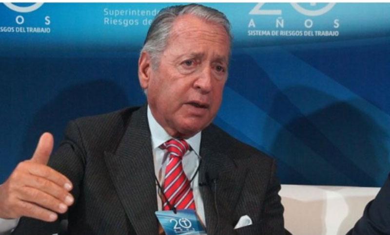 Daniel Funes de Rioja: la Argentina deberá potenciar su perfil exportador