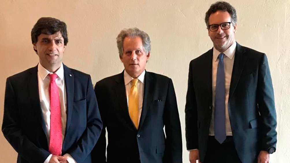 El Gobierno y el FMI se volverán a reunir el 14 de octubre