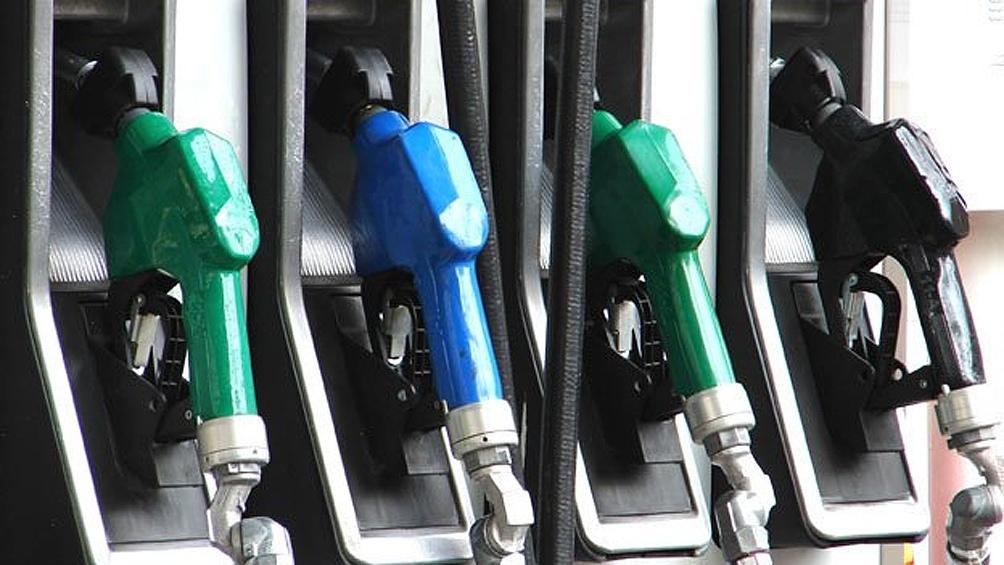 La venta de combustible sigue debajo de niveles prepandemia