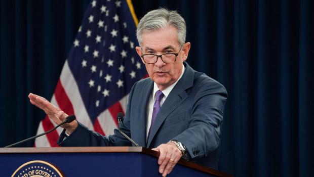 Presidente de la FED dijo que falta para la recuperación
