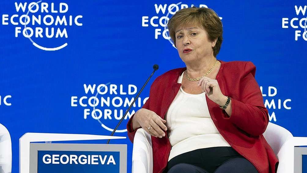 El FMI anticipa una recesión global más profunda por el impacto del coronavirus